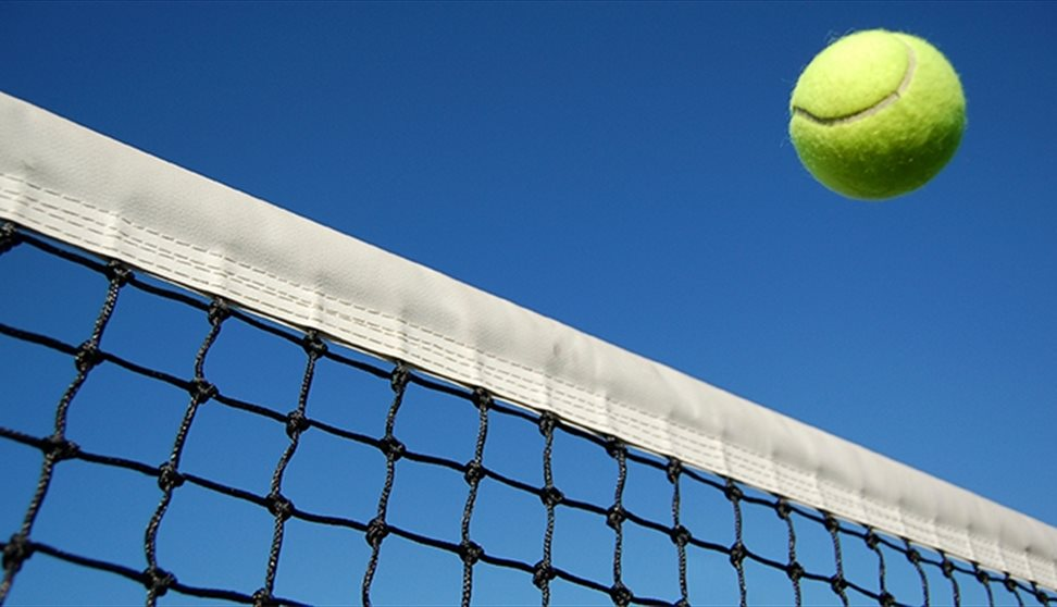 Park Tennis Plymouth