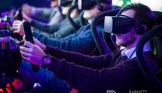 Plymouth Player Ready Virtual Reality Gaming, Escape Rooms and Racing Simulators