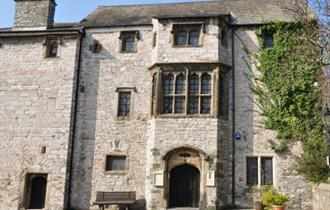 The Prysten House