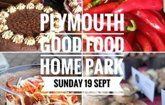Plymouth Good Food Sunday