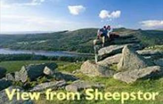 Sheepstor