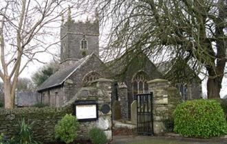 St Budeaux Parish Church