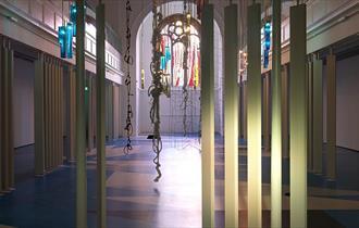 A Closer Look... at contemporary art
