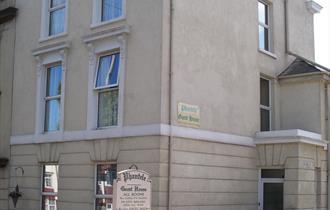 Phantele Guest House