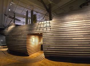 Mayflower 400: Legend & Legacy
