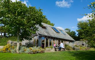 Carswell Farm Holiday Cottages