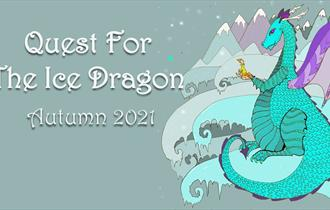 The Quest for The Ice Dragon