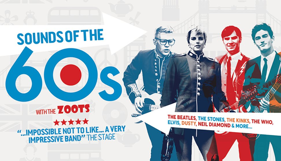 Sounds Of The 60s by The Zoots