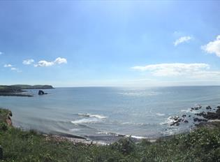 Thurlestone Beach