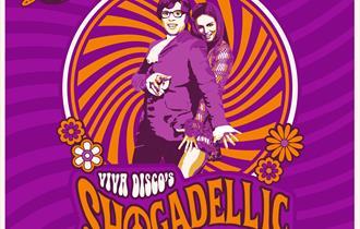 Viva Disco: Sh*gadellic