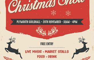 Plymouth Christmas Show 2021