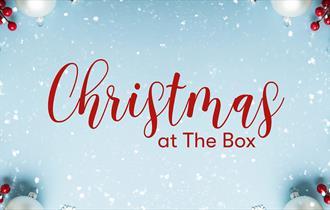 Breakfast with Santa at The Box