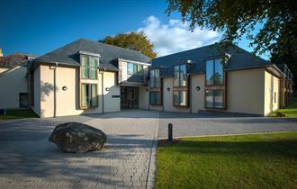 Buckfast Abbey Accommodation