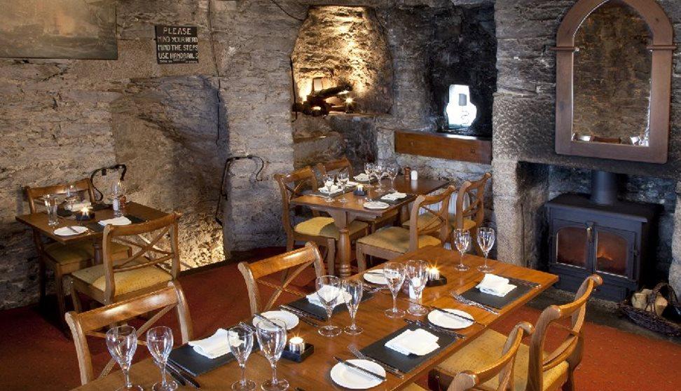 Artillery Tower Restaurant