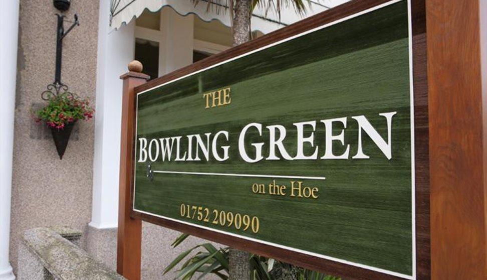 Bowling Green Hotel