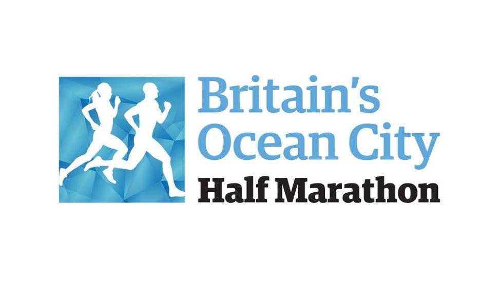 Britain's Ocean City Half Marathon