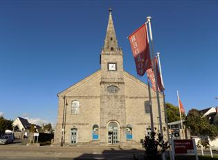 St Aubyn's Church (Devonport Library)