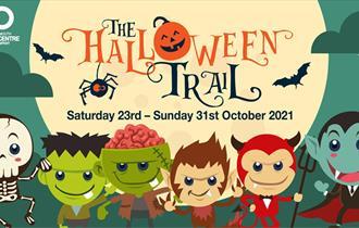 The Halloween Trail