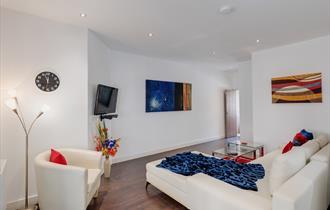 Strathmore House Apartments