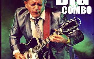 Vince Lee and the Big Combo