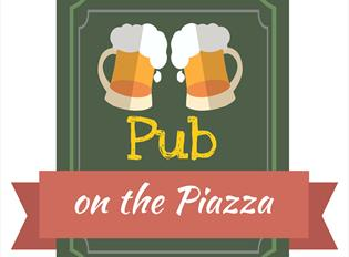 Pub on the Piazza