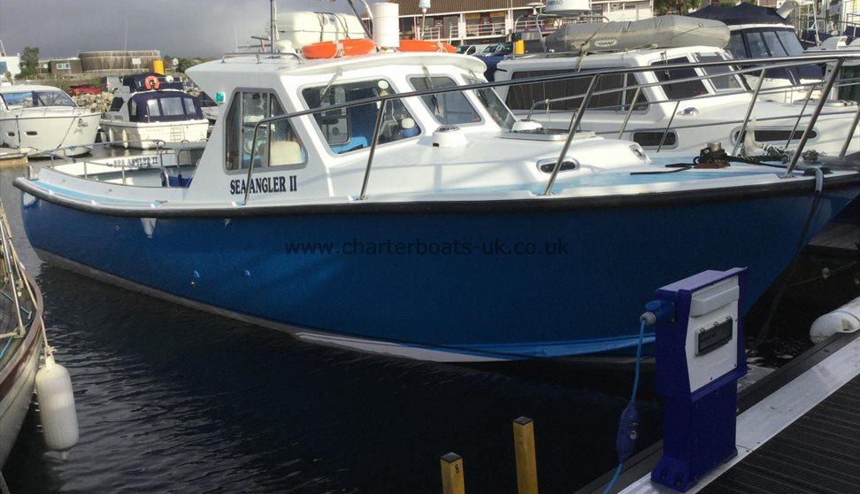 Sea Angler II