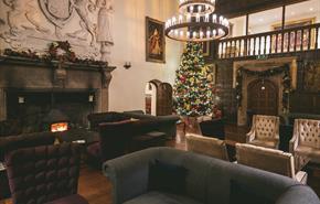 Boringdon Hall Hotel