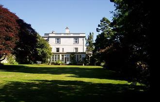 Thorn House & Garden