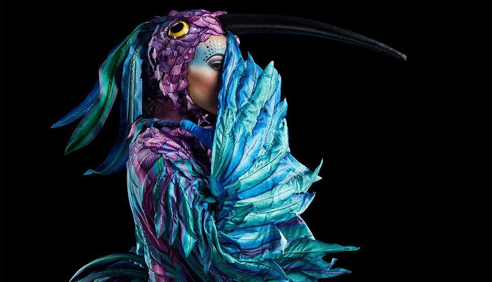 Cirque Du Soleil in Virtual Reality