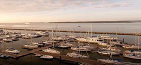 Poole Quay Boat Haven|