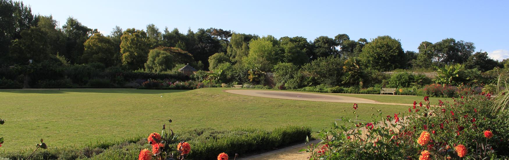 Parks & Gardens Poole