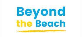 Beyond the beach logo