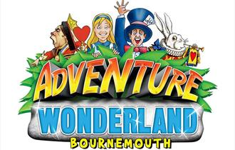 Adventure Wonderland Logo