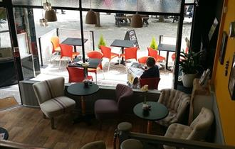 Cafe No. 34
