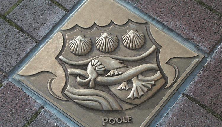 Poole Cockle Trail Self Guided Walk