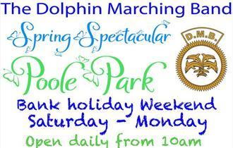 Poole Park Spring Fair
