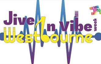 Jive n Vibe Westbourne logo