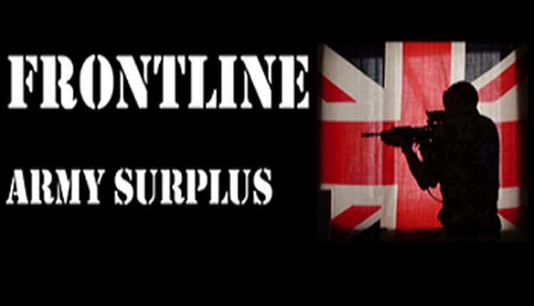 Frontline Army Surplus
