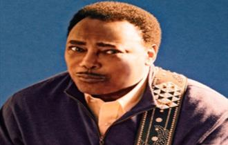 George Benson plays live at the BIC