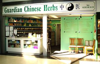 Guardian Chinese Herbs