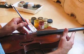 Poole Violins