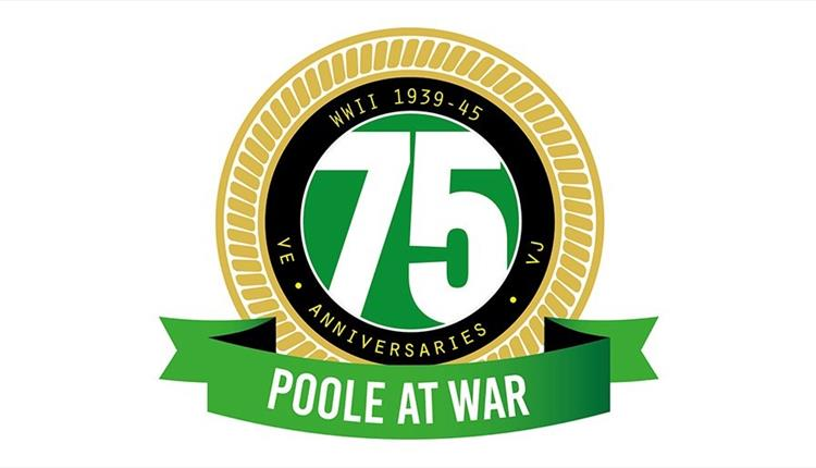 Poole at War - VE Day 75th Anniversary event