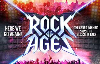Rock of Ages,