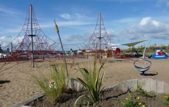 Sandbanks Play Area