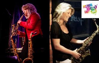 Sarah Bolter Jazz Quartet