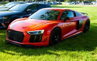 Simply Audi at Beaulieu