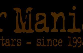 Guitar mania logo