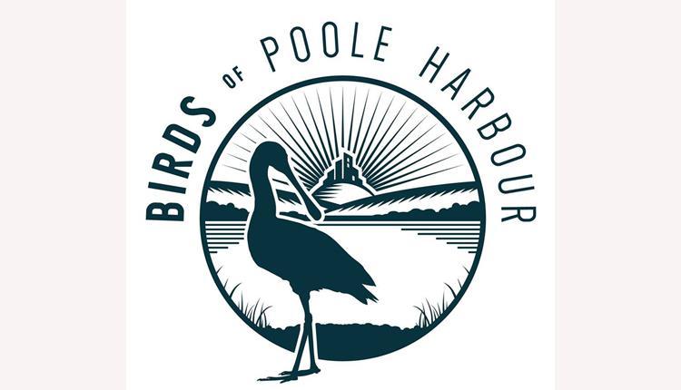 Birds of Poole Harbour logo