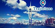 Trailclues Portsmouth