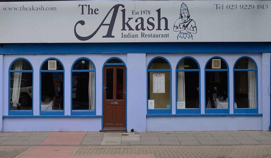 Akash exterior